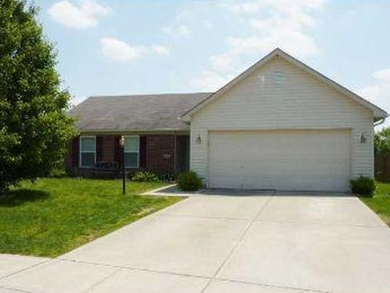 5841 Brambleberry Ct, Indianapolis, IN 46239