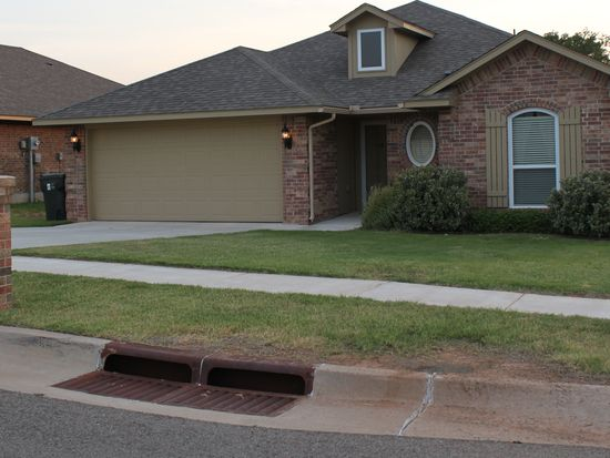 4400 Eagle Owl Dr, Norman, OK 73072