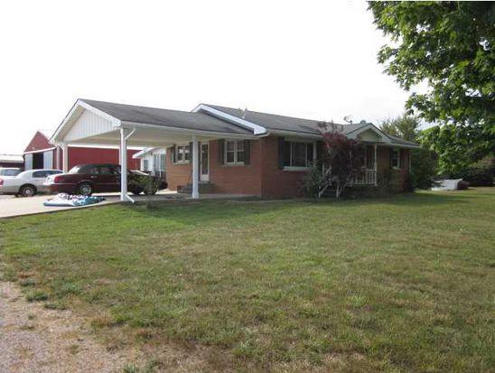 5011 Anderson Rd, Newburgh, IN 47630