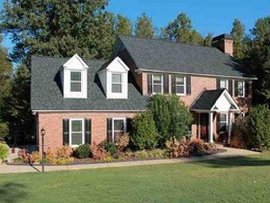 109 Silverdale Dr, Spartanburg, SC 29301