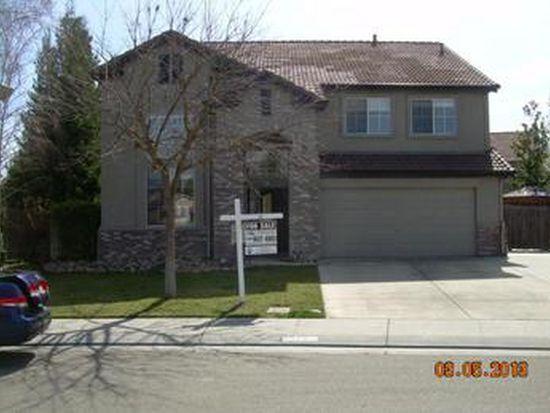 2576 Eagle Rock Cir, Stockton, CA 95209