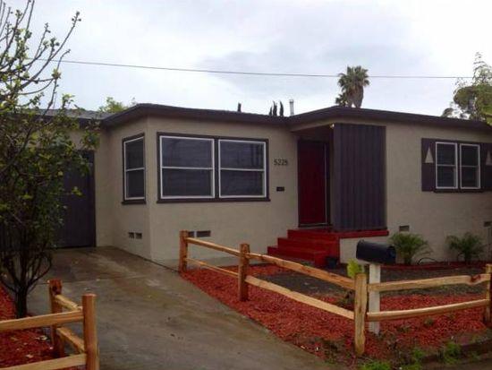 5225 Landis St, San Diego, CA 92105