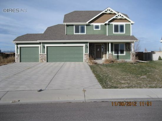6691 Cranesbill St, Wellington, CO 80549