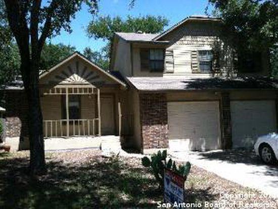 9014 Chinon, San Antonio, TX 78250