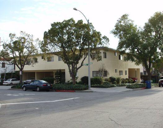 501 S 7th St APT G, Burbank, CA 91501