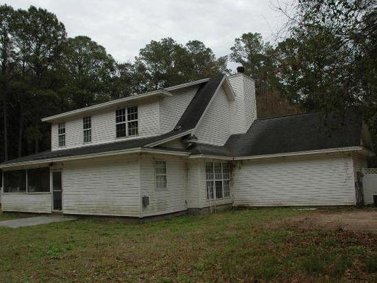 30 Selina Ln, Richmond Hill, GA 31324