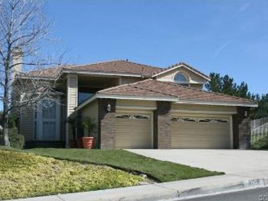 3753 Ridge Line Dr, San Bernardino, CA 92407