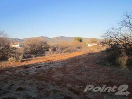 1042 N Powderhorn Rd, Camp Verde, AZ 86322
