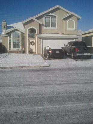 11273 Northview Dr, El Paso, TX 79934