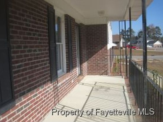 1108 Our St, Fayetteville, NC 28314