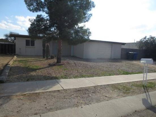 7530 E Poinciana Dr, Tucson, AZ 85730