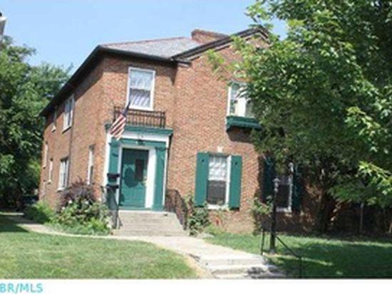 841-843 S Ohio Ave, Columbus, OH 43206