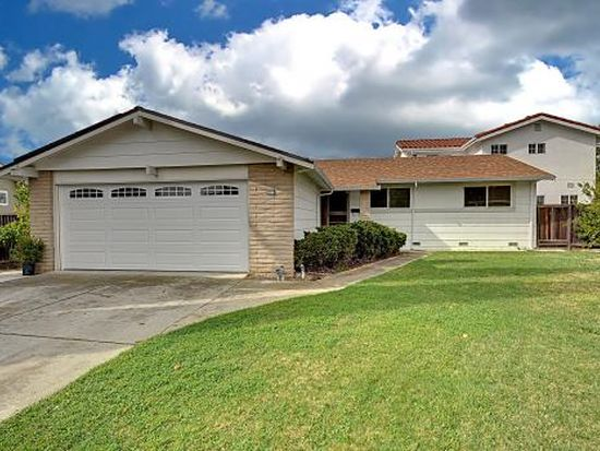 2024 Seebeck Ct, San Jose, CA 95132