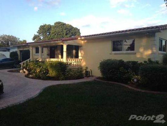 13125 NE 2nd Ave, North Miami, FL 33161