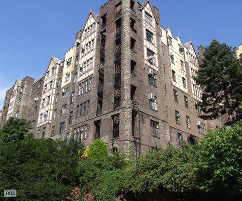 116 Pinehurst Ave APT J34, New York, NY 10033