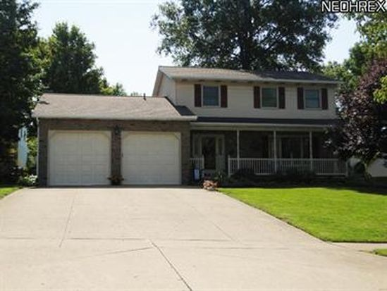 493 Tulip Trl, Wadsworth, OH 44281