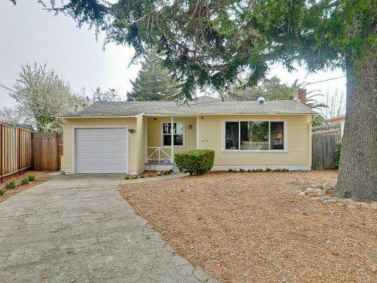 1252 Sevier Ave, Menlo Park, CA 94025
