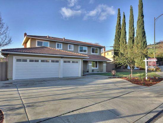 2864 Norcrest Dr, San Jose, CA 95148