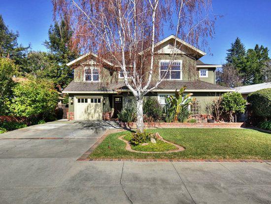 15135 Herring Ave, San Jose, CA 95124