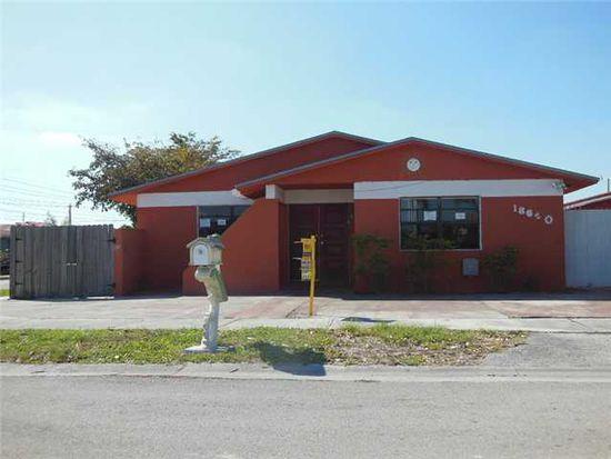 13640 SW 22nd St, Miami, FL 33175