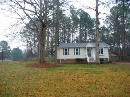 301 S Bend Dr, Knightdale, NC 27545