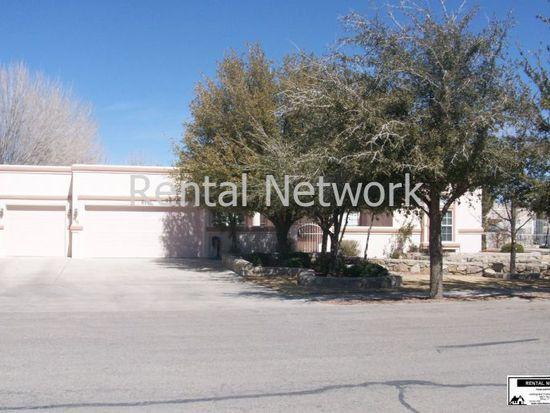 655 Norma Rae Ct, El Paso, TX 79932
