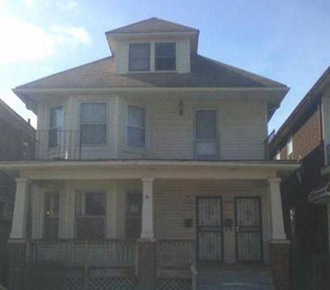 5387 Holcomb St, Detroit, MI 48213