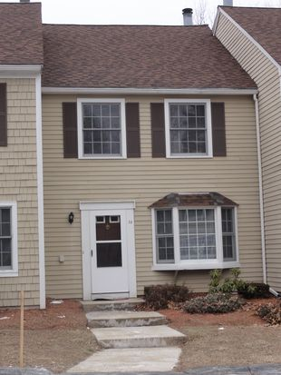 15 Culver St UNIT 34, Plaistow, NH 03865