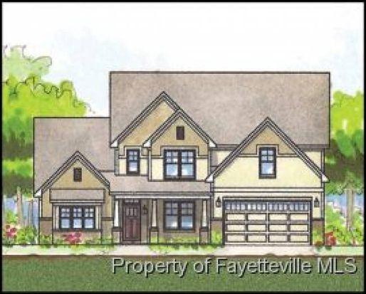 3021 Eagle Crest Ln, Fayetteville, NC 28306