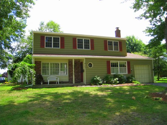 1421 Noreen Dr, Burlington, NJ 08016