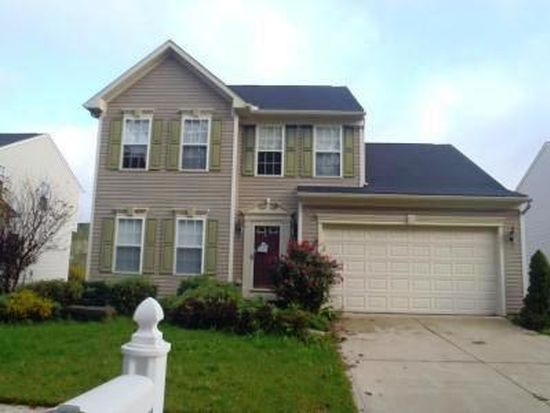 1941 Parkgate Ave, Akron, OH 44320