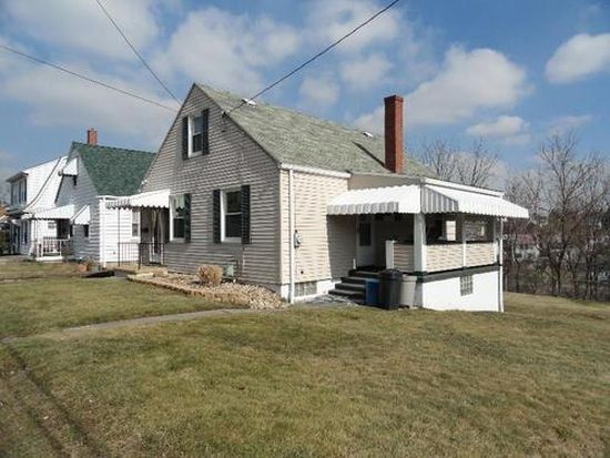 309 Maryland Ave, Greensburg, PA 15601