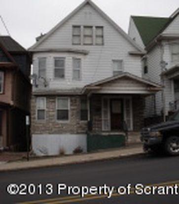 1523 Mulberry St, Scranton, PA 18510