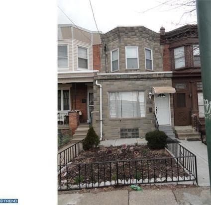 1021 Orthodox St, Philadelphia, PA 19124
