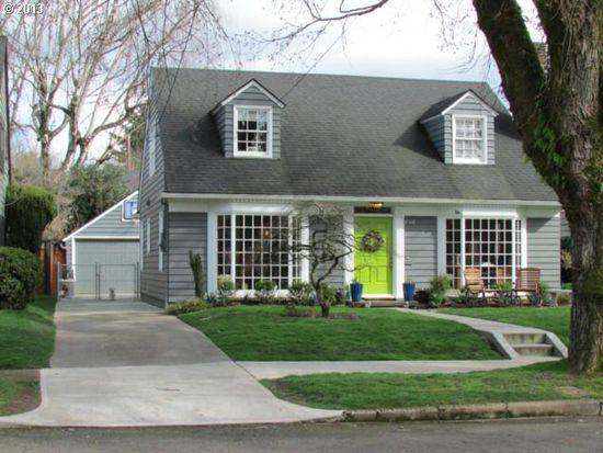 7516 SE 31st Ave, Portland, OR 97202