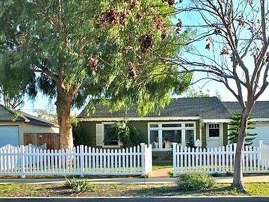 5900 E Garford St, Long Beach, CA 90815