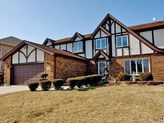 116 N Oak Mill St, Addison, IL 60101