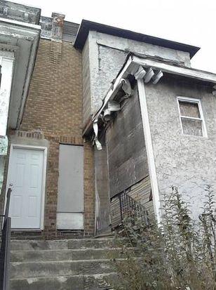 1148 S 54th St, Philadelphia, PA 19143