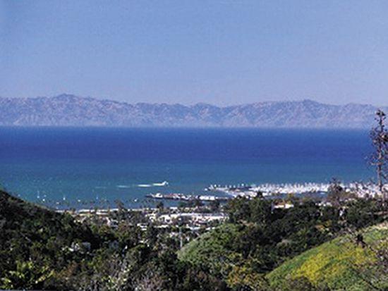 940 Coyote Rd, Santa Barbara, CA 93108