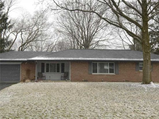 8108 Graham Rd, Indianapolis, IN 46250