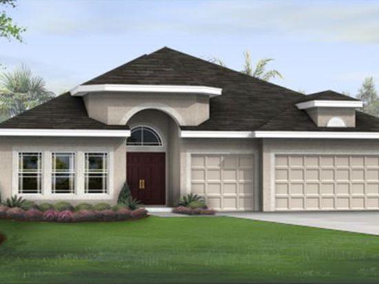 9205 Creedmoor Ln, New Port Richey, FL 34654