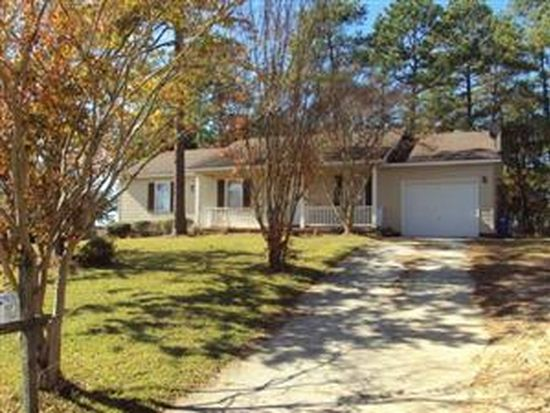 6728 Carnforth Ct, Fayetteville, NC 28304