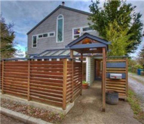 5716 SW Stevens St, Seattle, WA 98116