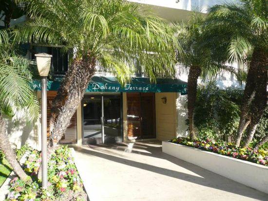 906 N Doheny Dr APT 502, Los Angeles, CA 90069
