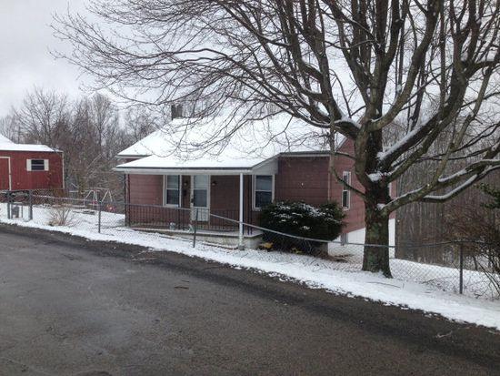 278 Hoist Rd, Beckley, WV 25801