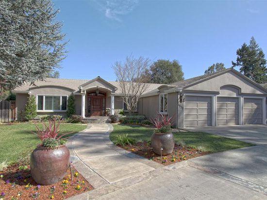 1575 Oakhurst Ave, Los Altos, CA 94024