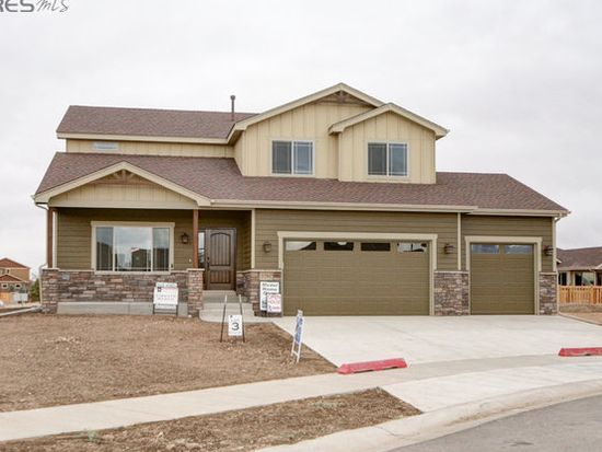 5792 Shepherd St, Timnath, CO 80547