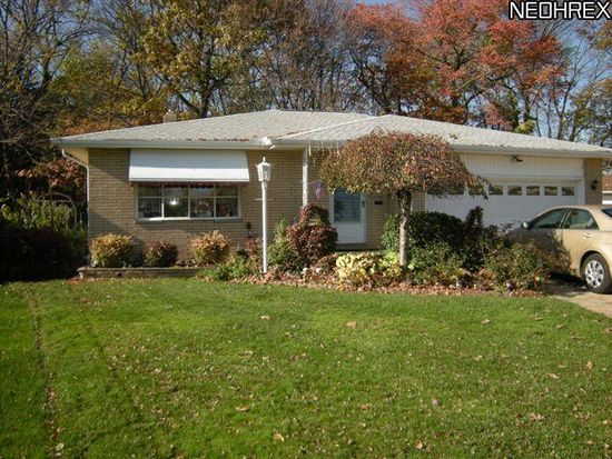 1240 Galaxy Dr, Cleveland, OH 44109