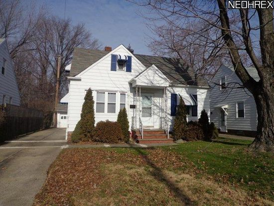26901 Forestview Ave, Euclid, OH 44132