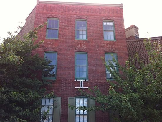 918 S Wolfe St, Baltimore, MD 21231
